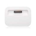 High Quality Phone Stand / Holder for Apple iPhone 4th / 4G - White
