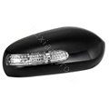 Special Sideview Mirror Cover with LED Indicator Light (A pair) FOR NISSA TEANA GZ-CHW014