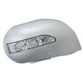 Special Sideview Mirror Cover with LED Indicator Light (A pair) For NISSAN LIVINA GZCHW061