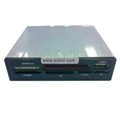 USB 2.0 All In One 4 Slot Card Reader HX054-2