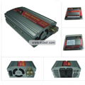 500W DC 24V To AC 110V/220V With USB Car Power Inverter