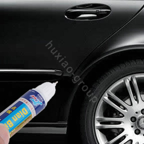 Buy Wholesale Honda Black Auto Body Paint Scratch Repair Pen B92p From Chinese Wholesaler