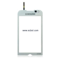 Original Touch Pad with IC for Samsung I8000 8GB Mobile Phone-White