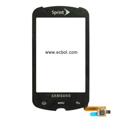 Original Touch Pad with IC for Samsung M900 Mobile Phone - Black