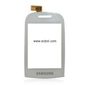 Original Touch Pad with Ribbon for Samsung B3410 Mobile Phone - White