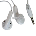 Earphone for I68 4G Quad Band Dual Cards China Phone