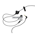 Compatible Earphone for Blackberry 9650 Phone (Black) (3.5mm)