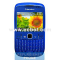 Unlocked BlackBerry 8520 Mobile Phone - Blue