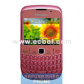 Unlocked BlackBerry 8520 Mobile Phone - Pink