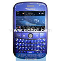 Unlocked Refurbished BlackBerry 9000 - Blue