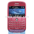 Unlocked Refurbished BlackBerry 9000 - Pink