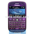 Unlocked Refurbished BlackBerry 9000 - Purple