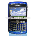 Unlocked Refurbished Blackberry 8300 - Blue