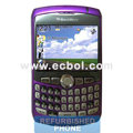 Unlocked Refurbished Blackberry 8300 - Purple
