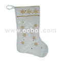 Christmas stocking Velvet Special Christmas party props E0007