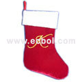 Christmas stocking Velvet Special Christmas party props E0010