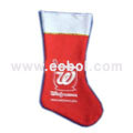 Christmas stocking Velvet Special Christmas party props E0011