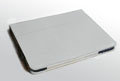 iPad Case Genuine leather Hand-built Original Design - White