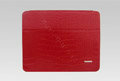 iPad Case High Crocodile Case Thin - Red