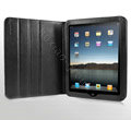 Capdase iPad Original Case Book-type bracket - Black