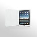 Capdase iPad Original Case Book-type bracket - White