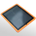iPad tablet Silicone Case - Orange