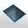 iPad tablet Silicone Case - sky-blue