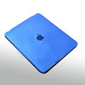 ipad Case tpu case Silicone Case Scrub Smooth - Blue