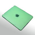 ipad Case tpu case Silicone Case Scrub Smooth - Green