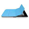 iPad 2 / The New iPad Original package Smart thin Case - Blue