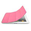 iPad 2 / The New iPad Original package Smart thin Case - Pink