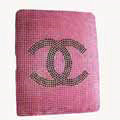 iPad Case Diamond Protective shell - Pink