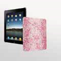 iPad Case Pattern Cover - Pink