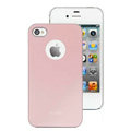 Moshi New arrival Color design cases covers for iphone 4G 4S - Pink