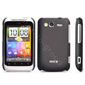 ROCK Ultra-thin cover for HTC G13 - black