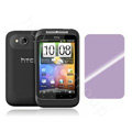 Screen Protector film for HTC G13 matte anti-fingerprint