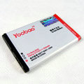 YOOBAO Battery for BlackBerry 9000 9700 9780 1500mAh