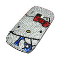hello kitty bling crystal case for Nokia C7