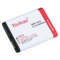 YOOBAO Battery for Motorola MT710 1100mAh