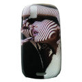 Color Painting Avatar Protective Case for Motorola XT800