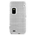 JESD mesh case for Nokia N9 - white