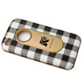 leather holster case cover for iPhone 4G - EB007