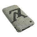 LV Bling crystal case for iPhone 3G/3GS - EB003