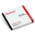 Yoobao battery for Samsung i997 infuse 4G