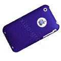 Moshi ultrathin matte hard back case for iPhone 3G/3GS - blue