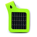 Suntrica USB Solar Charger for iPhone/ipad - green