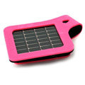 Suntrica USB Solar Charger for iPhone/ipad - rose