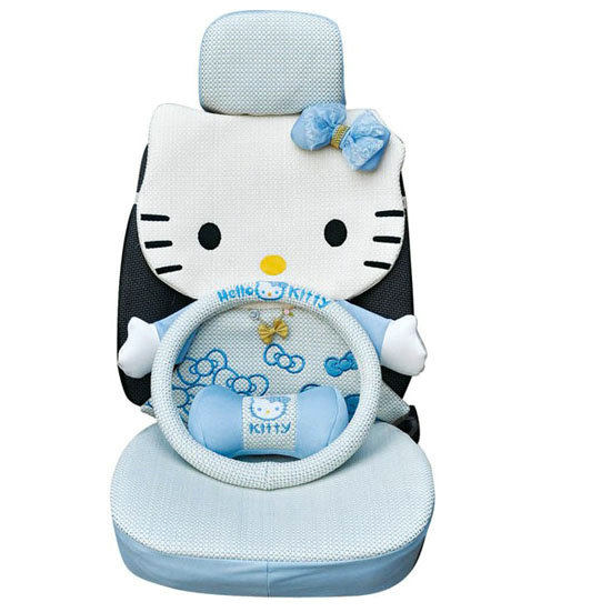 Hello Kitty Tablet Pillow: Buy Wholesale Hello Kitty Auto Front Rear Car Seat Cover