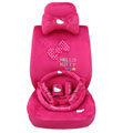 Hello Kitty universal Car Seat Covers sets - rose EB010