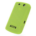 PDair silicone cases covers for BlackBerry Storm 9530 - green